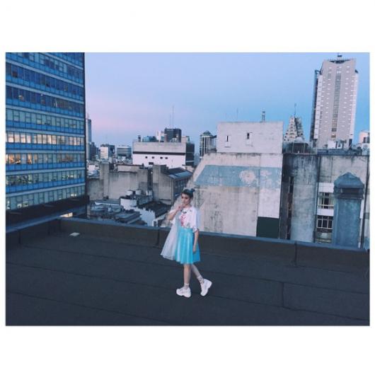 """Entrevista a la marca argentina Yuki y Zuki: """"Buscamos recrear un universo imaginario de fantasía pop, influenciado por el fanatismo adolescente y el consumo globalizado"""""""