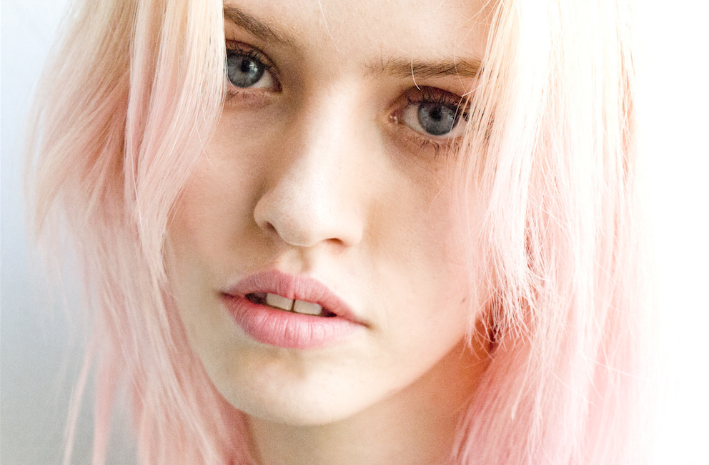 VisteTuPelo por TRESemmé: Cuidados especiales para cabellos decolorados