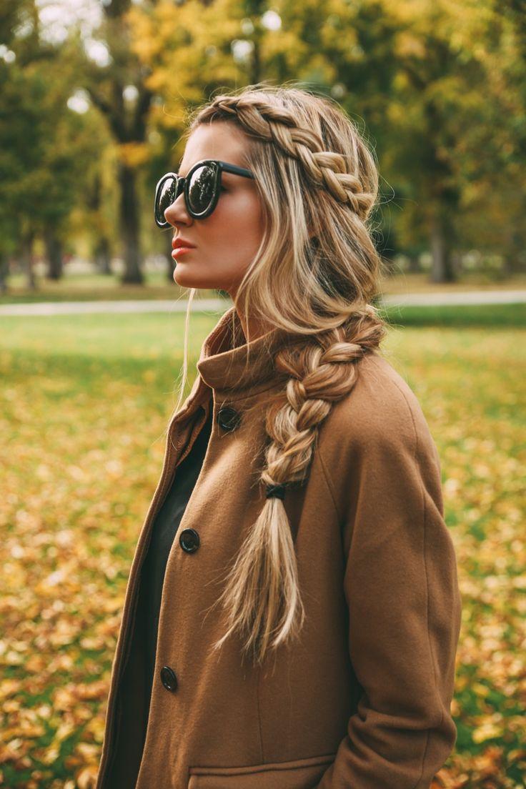 Guía de cuidados, estilos y accesorios para tu cabello en Otoño