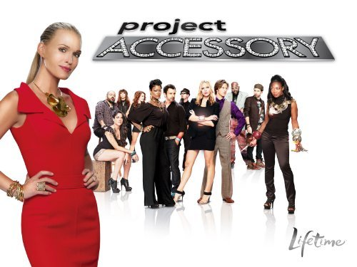 Project Accessory, el show que trató de poner el foco en los complementos