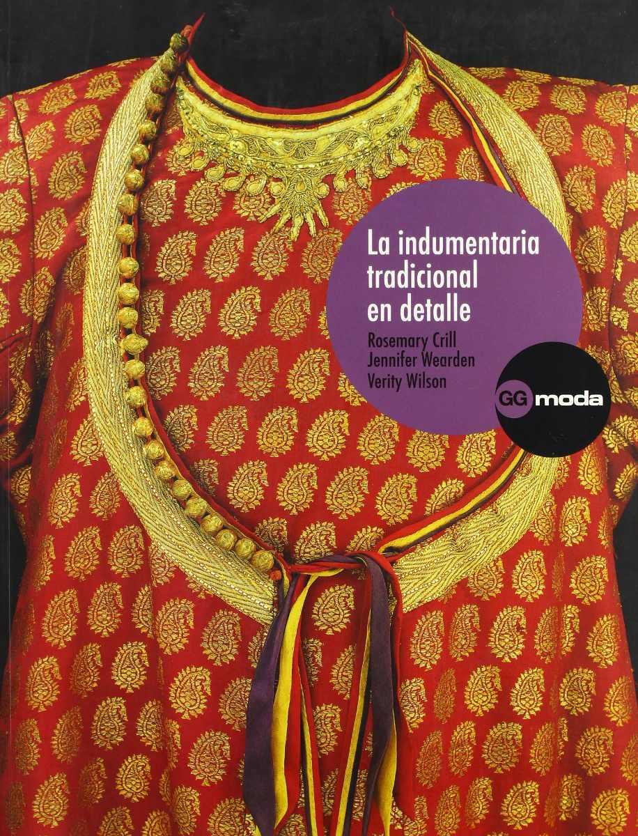 Reseña Contrapunto: La indumentaria tradicional en detalle
