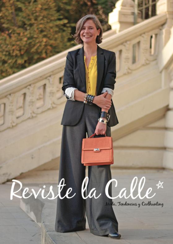 Concurso: Participa por tu ejemplar de RevisteLaCalle 9