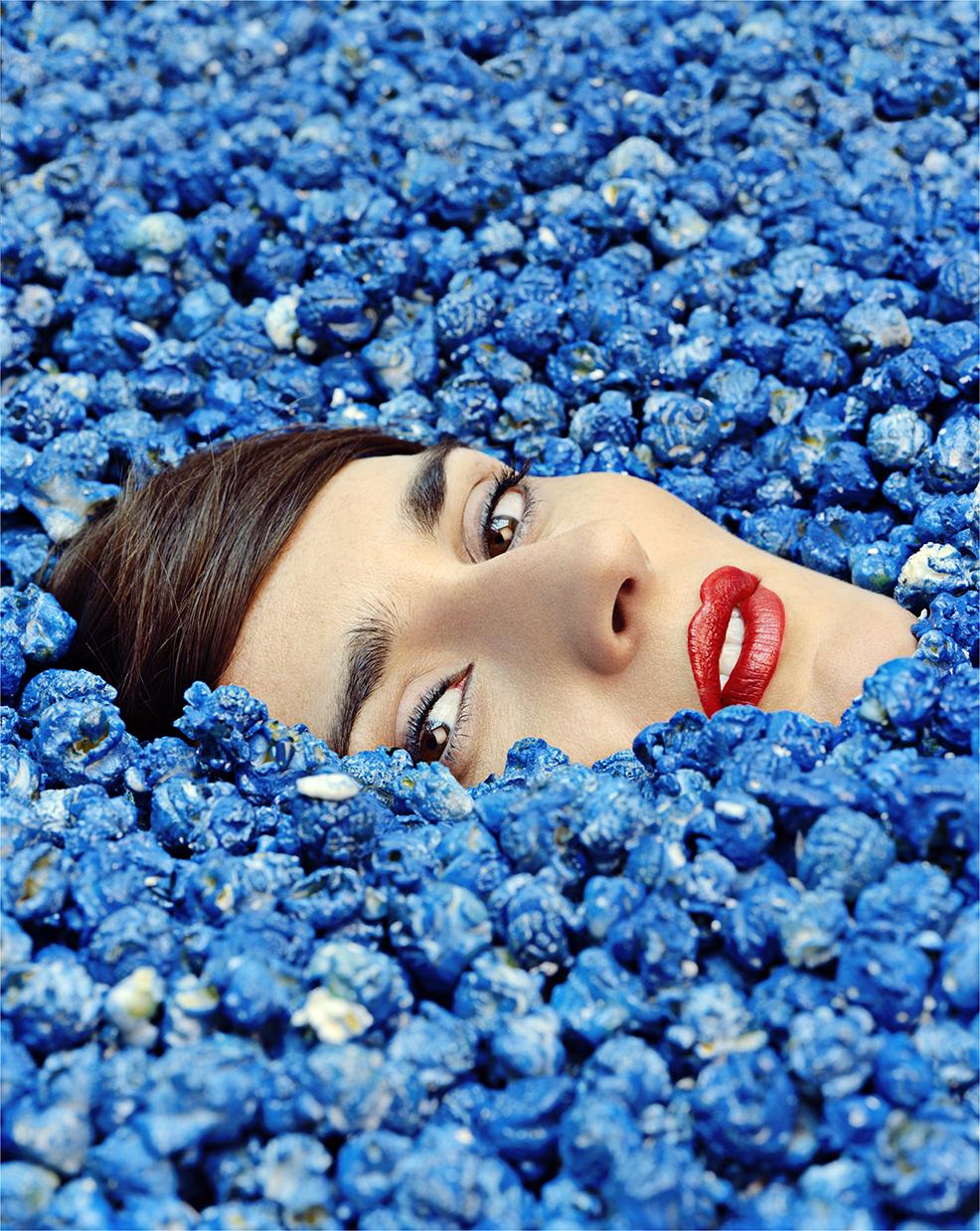 """Entrevista a la cantante francesa Yelle: """"Cuando vine a Chile por primera vez, me sentí como Madonna"""""""