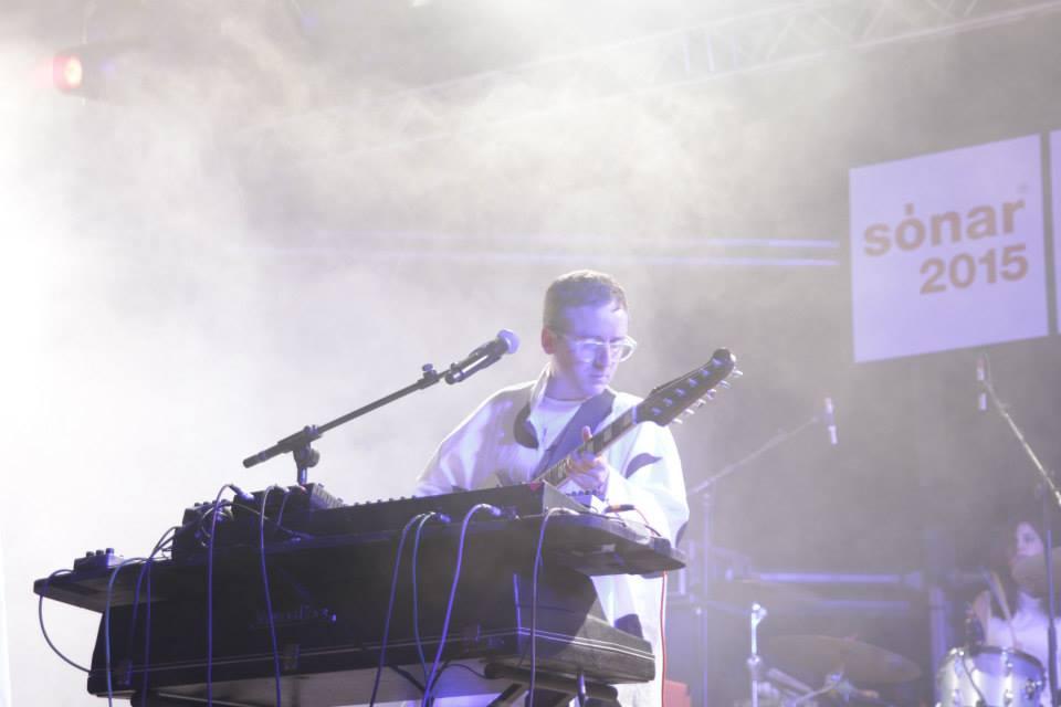 Un resumen de lo que fue Sónar Festival Barcelona 2015