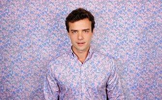 Fausto – Diseño autor masculino desde Argentina