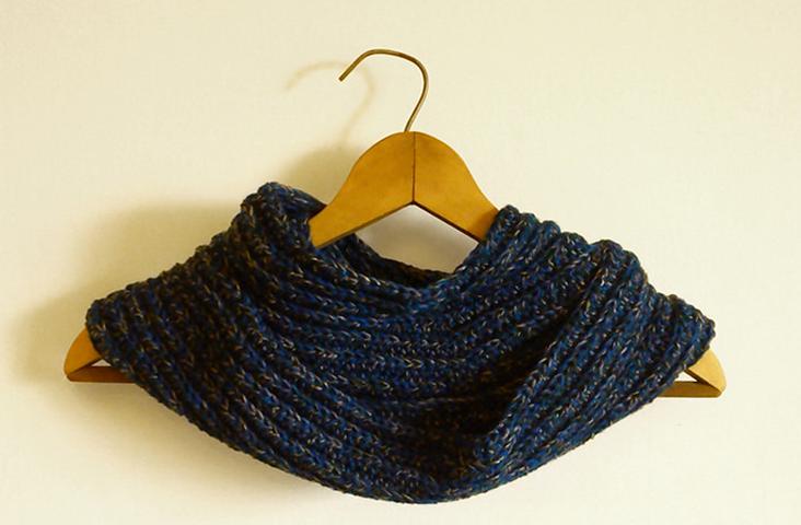 Sandra Flores – Tejidos a crochet
