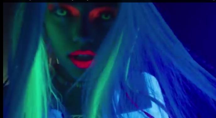 VLC ♥ Las subculturas y su belleza a través de las décadas según i-D