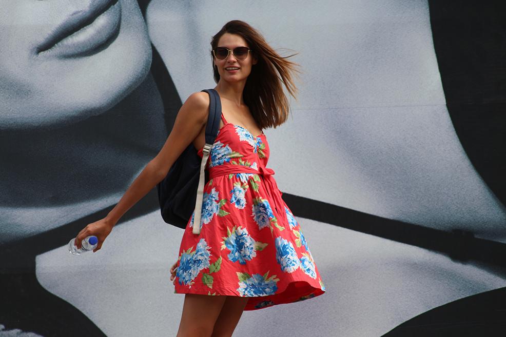 VisteLaCalle en ColombiaModa 2015: Día 1 – Looks y estilos