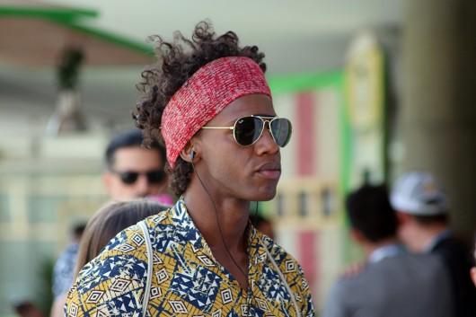 VisteLaCalle en ColombiaModa 2015: Día 2 – Looks y estilos