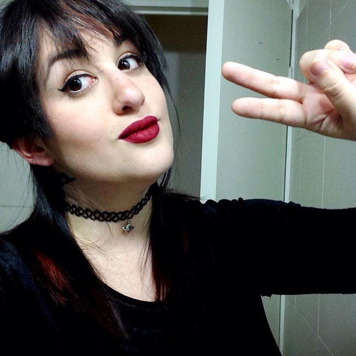"""Entrevista a Valeria Luna, blogger experta en belleza: """"Mi blog es como un gran basurero lleno de ideas que no tienen relación entre sí"""""""