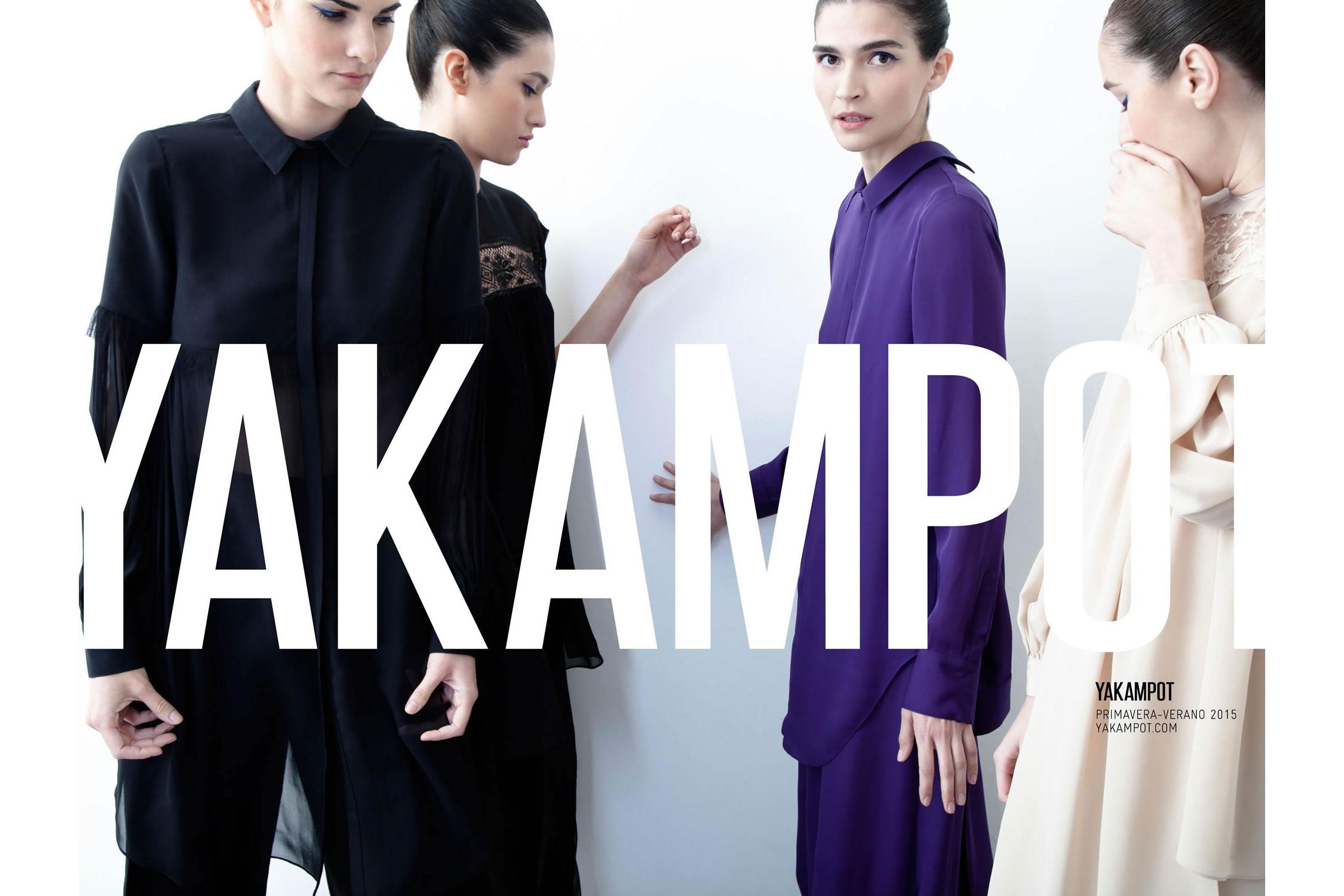 La simpleza tiene nombre y se llama YAKAMPOT