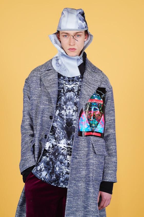 El moderno estilo asiático a través de la marca PlasticTokyo