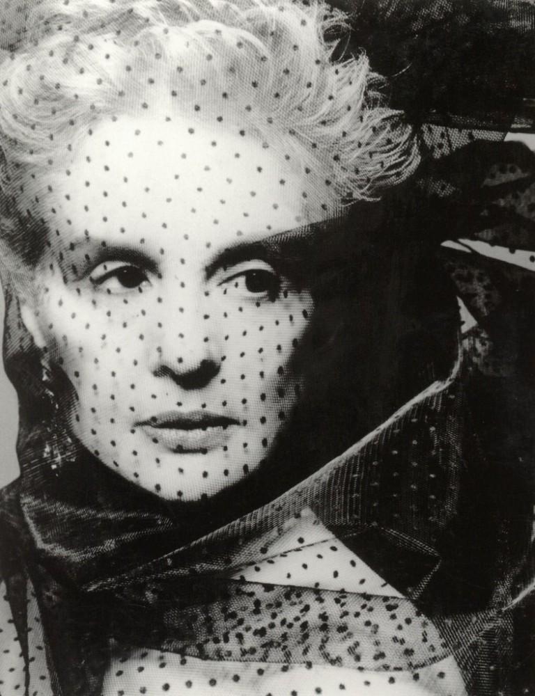 Una oda a la fotografía en blanco y negro con Victor Skrebneski