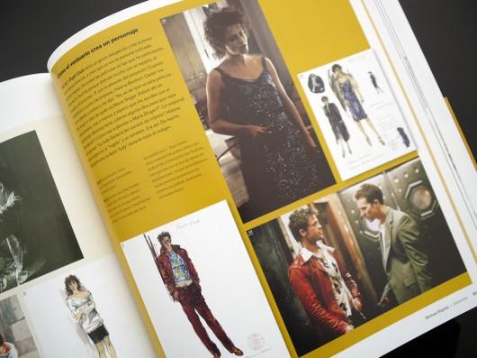 """Reseña Contrapunto: """"Diseño de Vestuario"""" de Deborah Nadoolman Landis"""