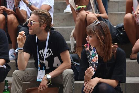 VisteLaCalle en ColombiaModa 2015: Día 3 – Looks y estilos