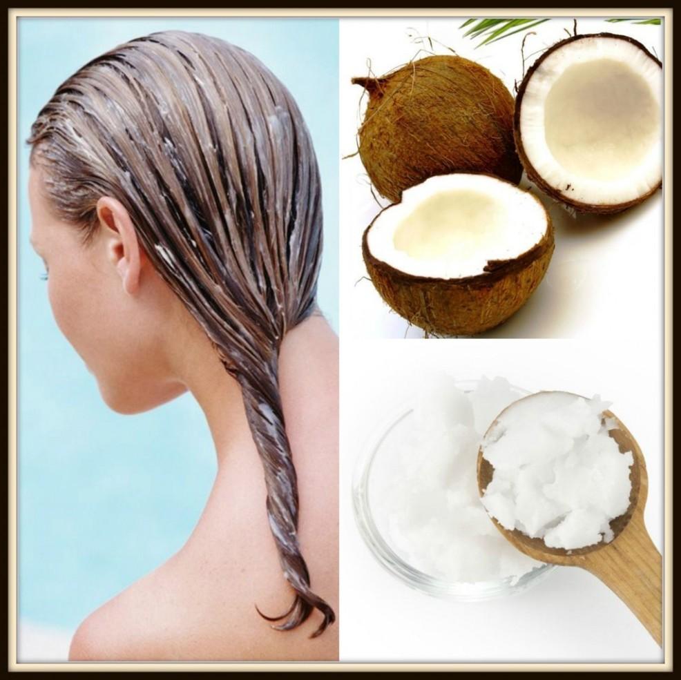 Cómo usar el aceite de coco, el ingrediente estrella para hidratar piel, cabello y uñas