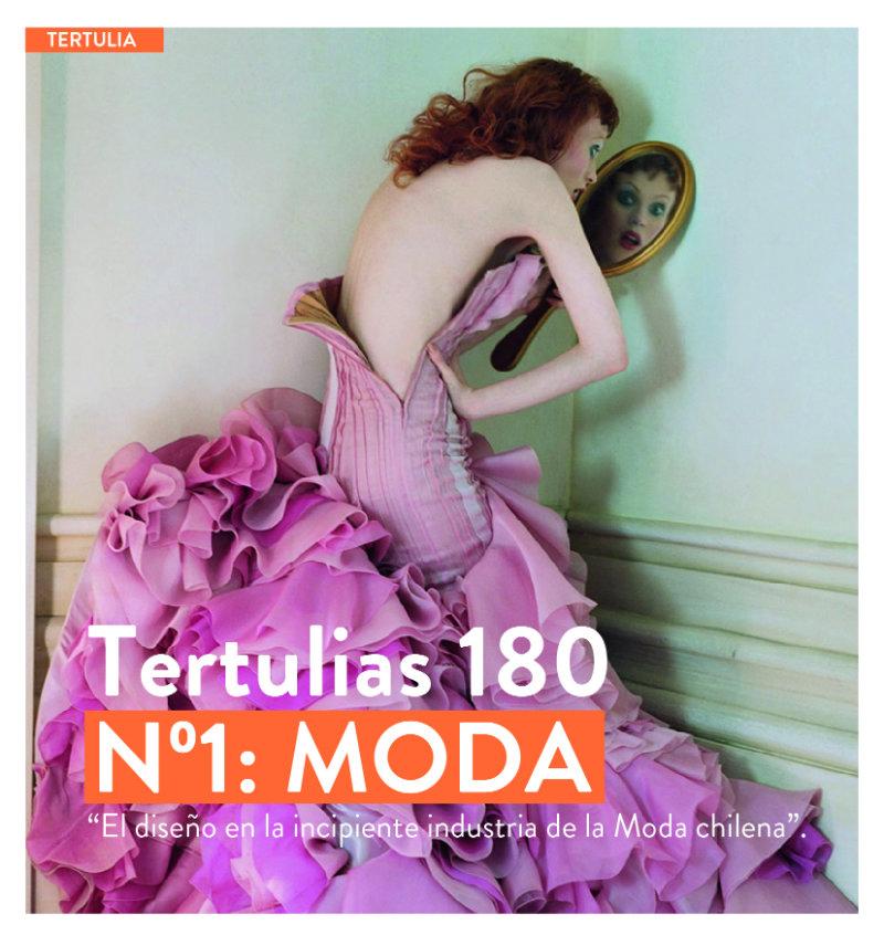 Fashion News: Chiara Leone gana el concurso Elite Model Look 2015, primera charla Tertulias 180 UDP y Seminario de Coolhunting & Social Media 9F