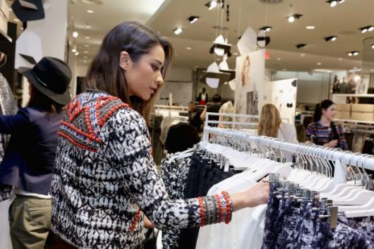 Fashion News: H&M y su concurso Global Change Award, talleres de confección Daniela Bozza y películas con vestuario interesante en SANFIC