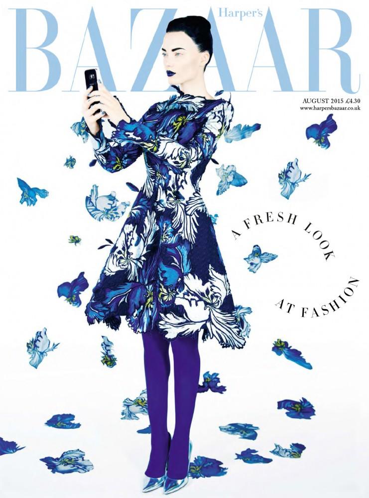 Las portadas de revistas de agosto 2015