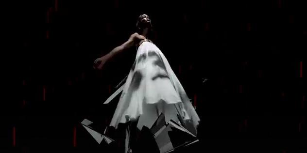 VLC ♥ El homenaje de Nick Knight a Alexander McQueen