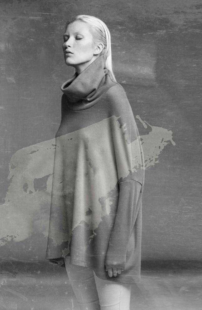 PAS DENOM, diseño de autor puro, minimalista y chileno