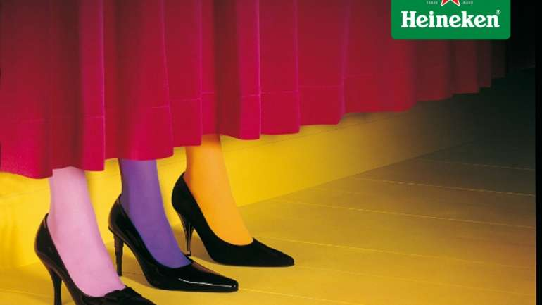 """Coming into fashion"", un siglo de fotografía de moda en México #HeinekenLife"