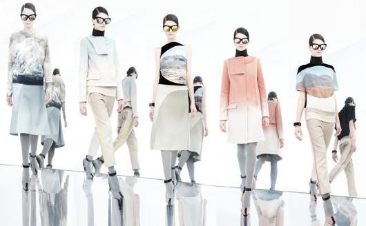 Fashion News: Pedro Lourenço es el nuevo director creativo de La Perla, convocatoria Contextos Feria y talleres de moda Pablo Giménez en Uruguay