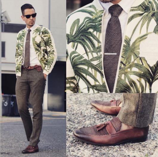 VLCMAN: Inspiración formal gracias al blog 'What my boyfriend wore'