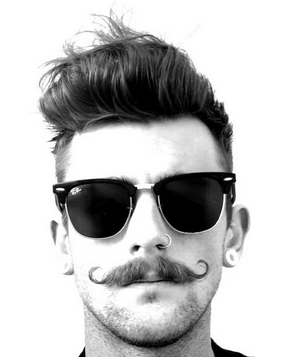 Barba Joe – Grooming para hombres