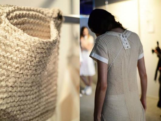 Chain García Bello, marca argentina de quiebre entre indumentaria y joyería