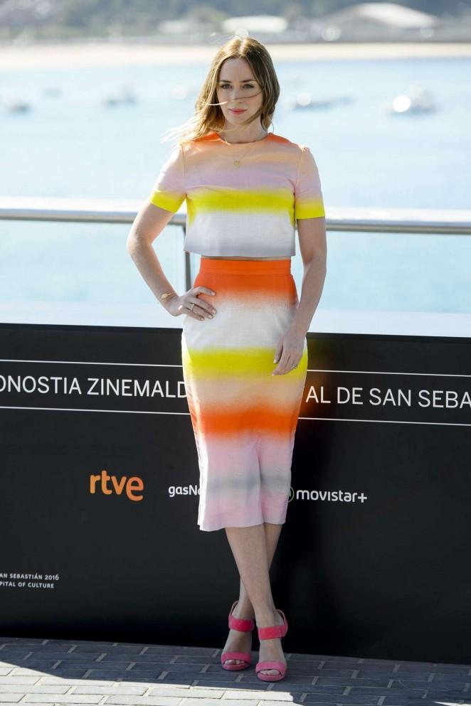 La moda en el Festival de Cine de San Sebastián 2015
