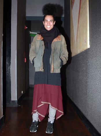 Esteban Águila