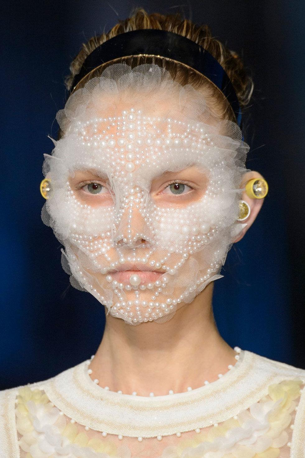 El maquillaje y las propuestas de belleza en el #NYFWSS2016