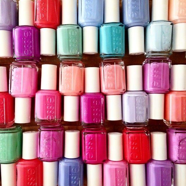 Moda y Economía: El índice del esmalte de uñas