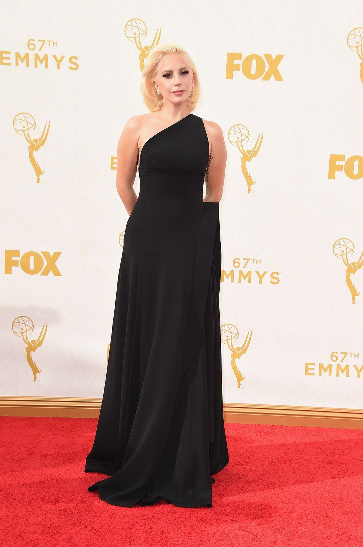 La moda en los Emmys 2015
