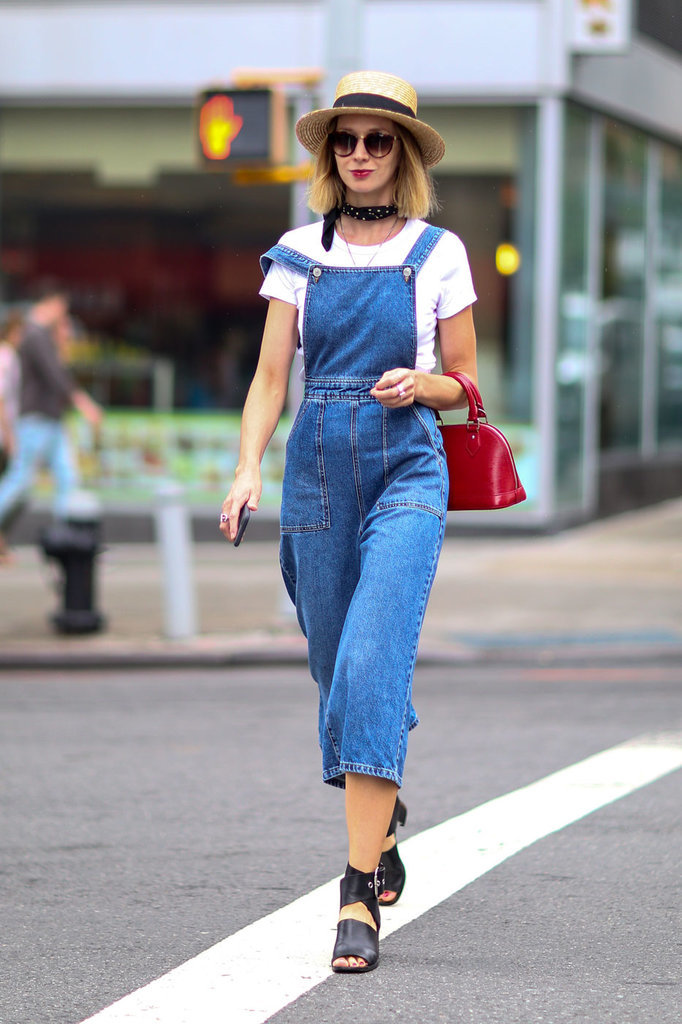 El mejor street style del New York Fashion Week SS 2016