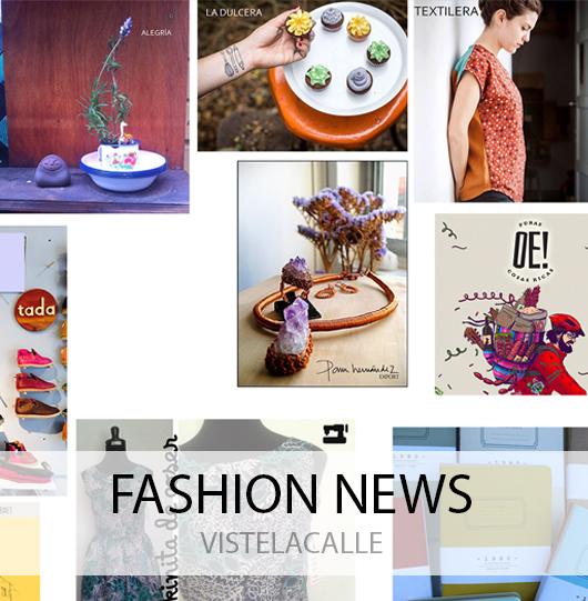 Fashion News: Primer L South American Festival, Mercedes-Benz FW Guadalajara y Venta de diseño Talleres y Enseres