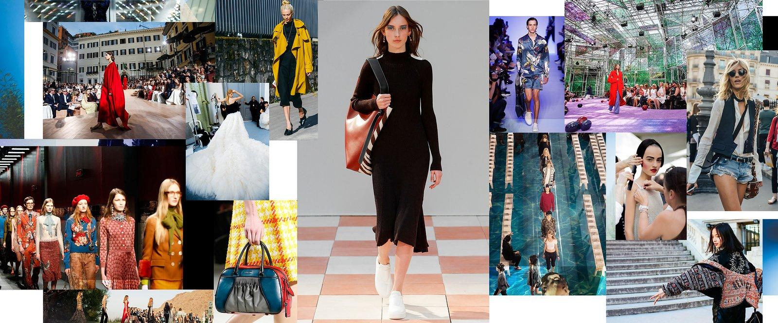 ¿Cómo es Vogue Runway, el sitio que reemplazó a Style.com?