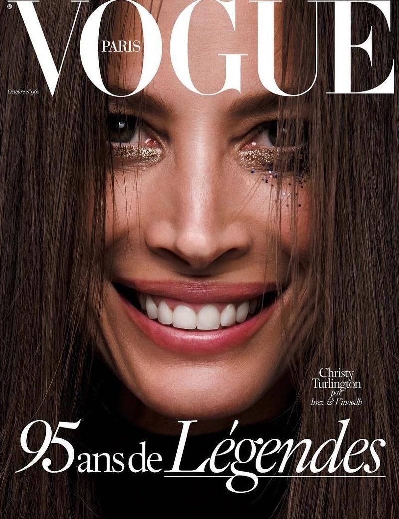 Las portadas de revistas de octubre 2015