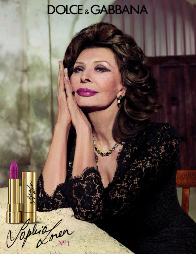 Las últimas campañas de belleza y propuestas de maquillaje