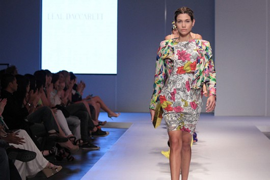 VisteLaCalle estará en Mercedes-Benz Fashion Week Panamá 2015