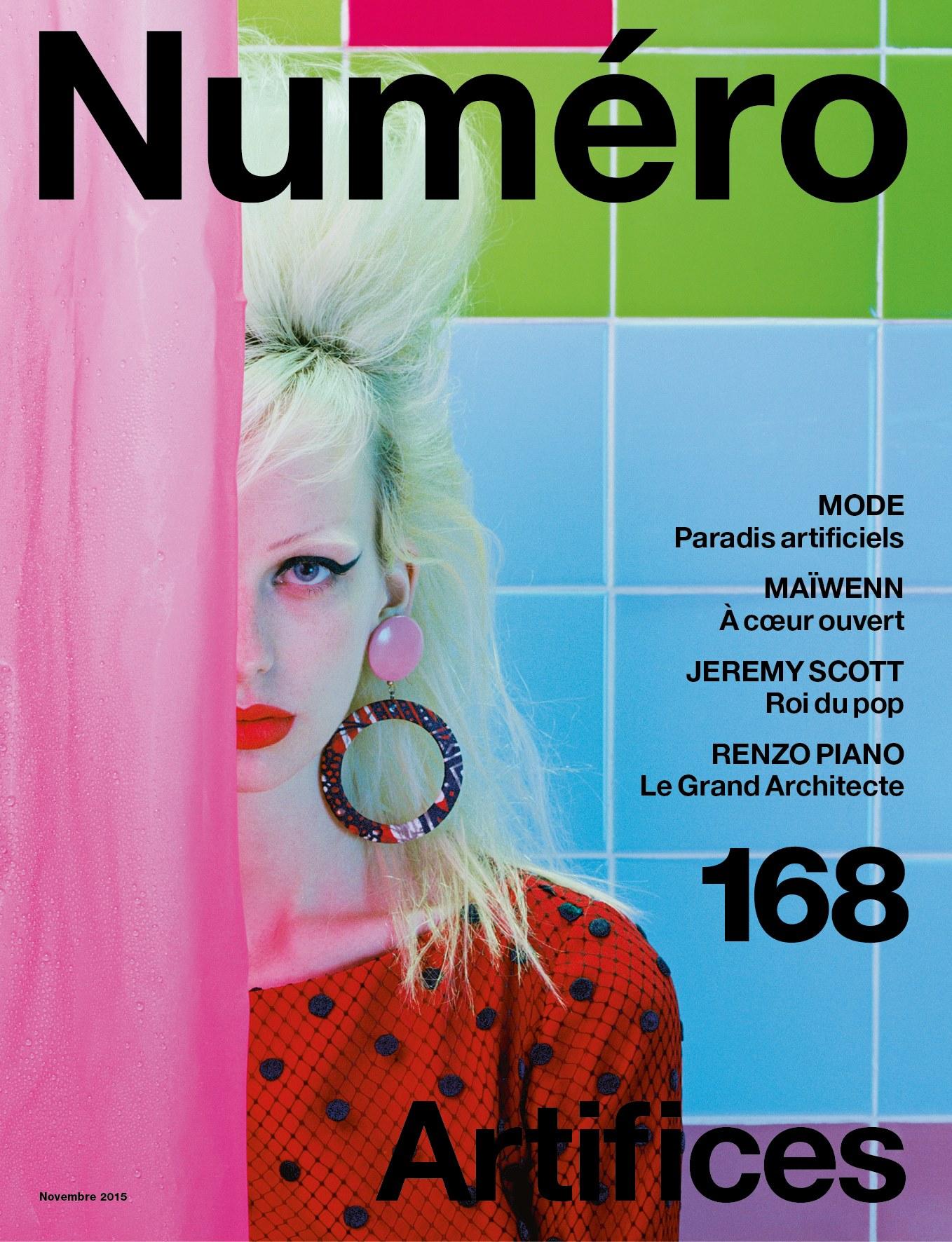 Las portadas de revistas de noviembre 2015
