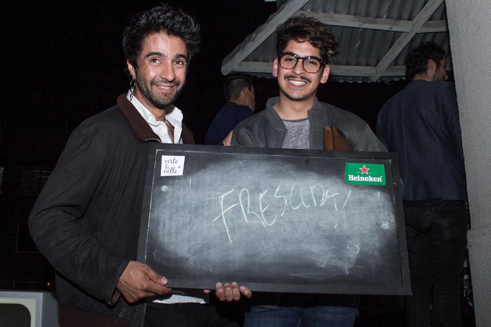 Sociales #HeinekenLife: Los mejores momentos del lanzamiento de Mar MGMT