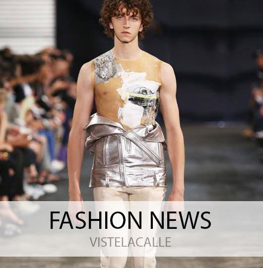 Fashion News: John Galliano diseñará la línea masculina de Maison Margiela, Workshop de Modelaje en Viña del Mar y Feria Diseño Hecho a Mano en Curicó