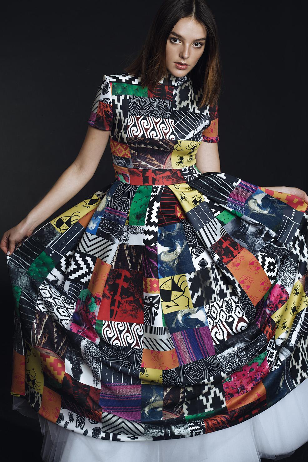 Los vestidos de diseñadores chilenos que Sarah Jessica Parker nunca conoció