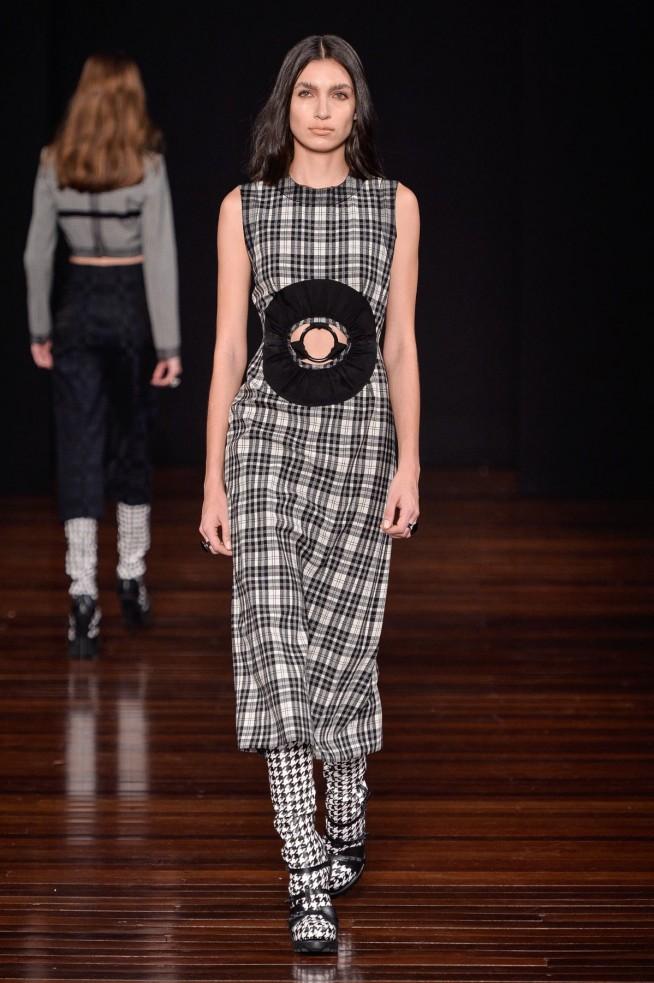 VisteLaCalle en São Paulo Fashion Week Invierno 2016: Día 1