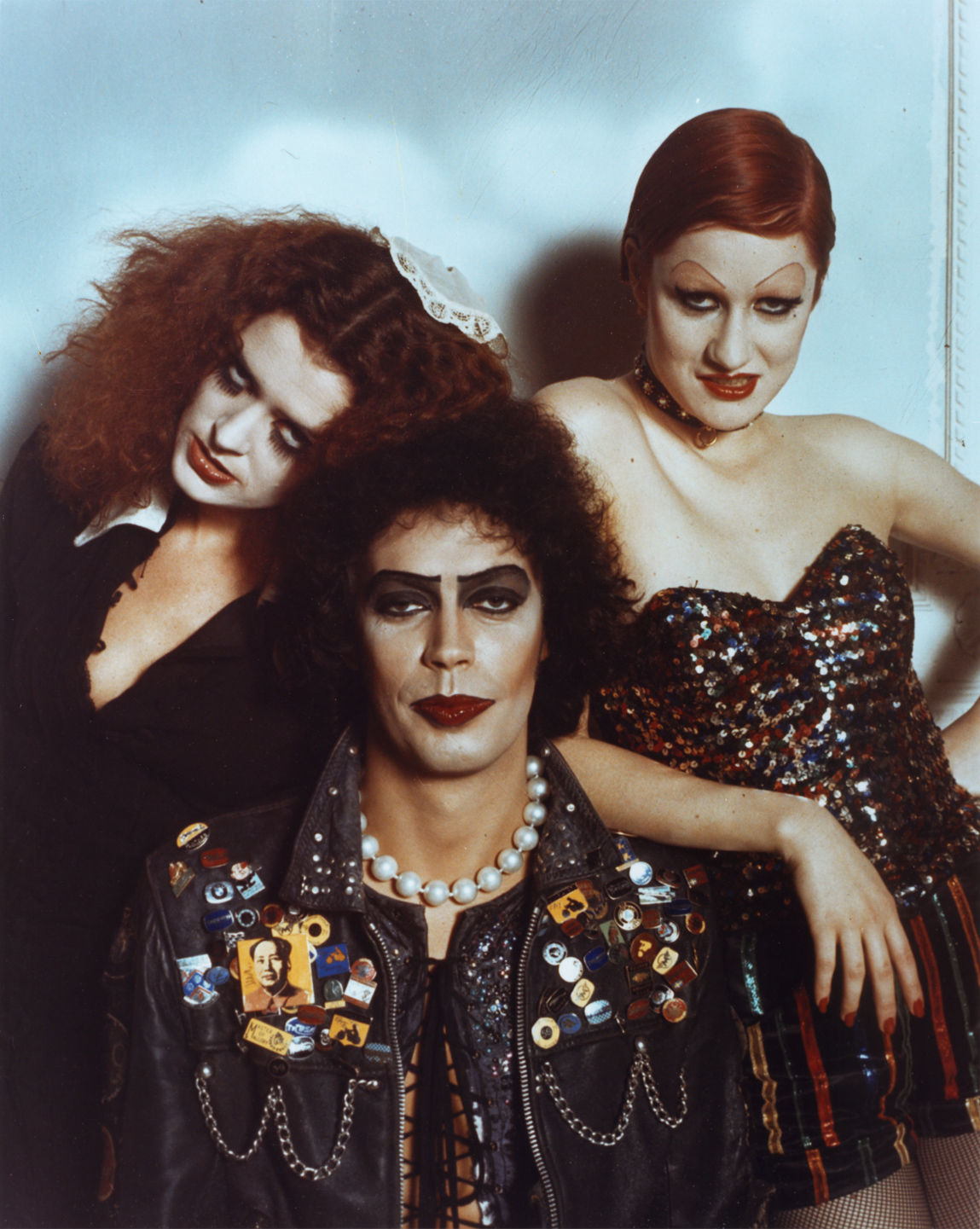 """The Rocky Horror Picture Show"", la película emblema de Halloween"