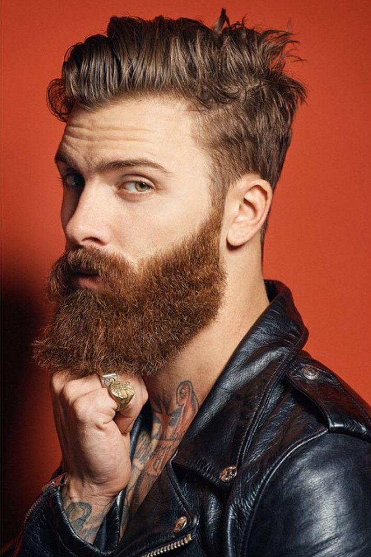 Implantes de barba, el procedimiento que lidera en cirugías estéticas masculinas