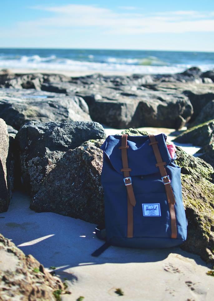 Wanderer Co Backpacks – Mochilas