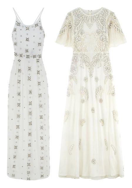 ASOS Bridal: La tienda online ofrecerá vestidos de novia a precios bajos